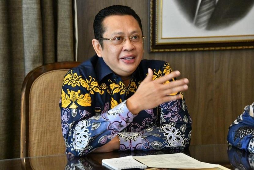 Ketua MPR Ingatkan Warga Tak Mudah Terprovokasi Isu Rasisme Papua