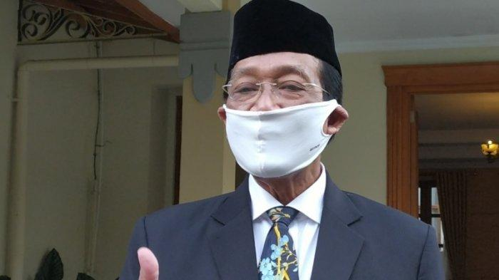 Sri Sultan Hamengku Buwono X Ingatkan Penggunaan Masker Bagi Pesepeda