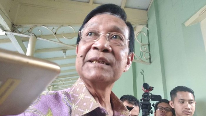 Himbauan Sultan HB X Ancam akan Tutup & Bubarkan Kerumunan di Kawasan Malioboro