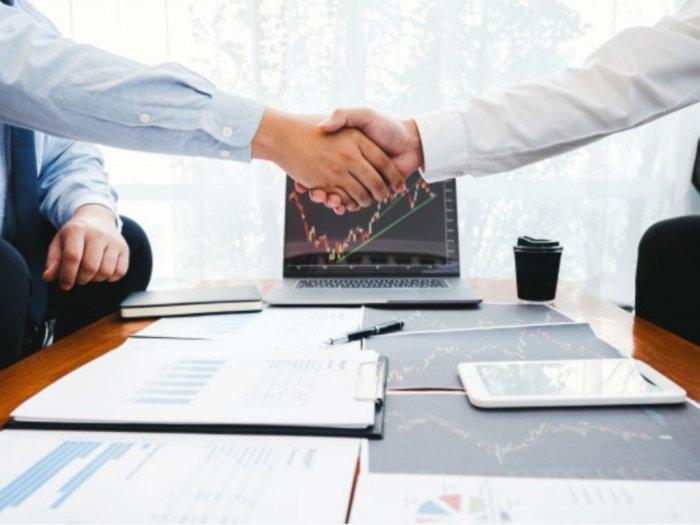 Langkah Pemerintah Susun Skenario Pemulihan Ekonomi Bisa Bangkitkan Kepercayaan Investor