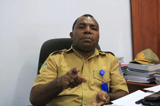 38 Kampung di Kabupaten Jayapura Siap Dimekarkan