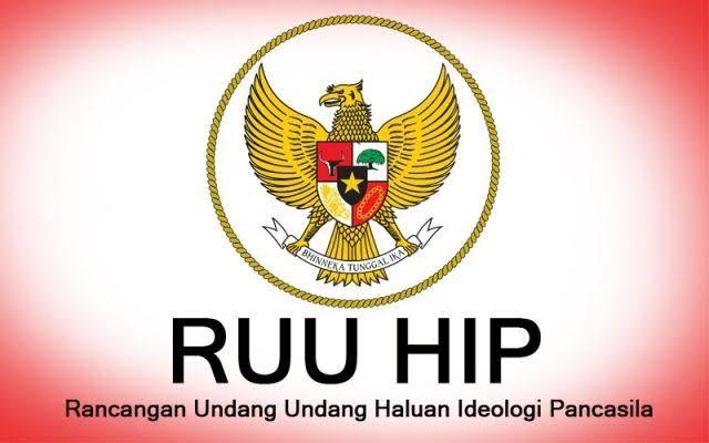 Aksi Demo Tolak RUU HIP Ditunggangi Pro Khilafah