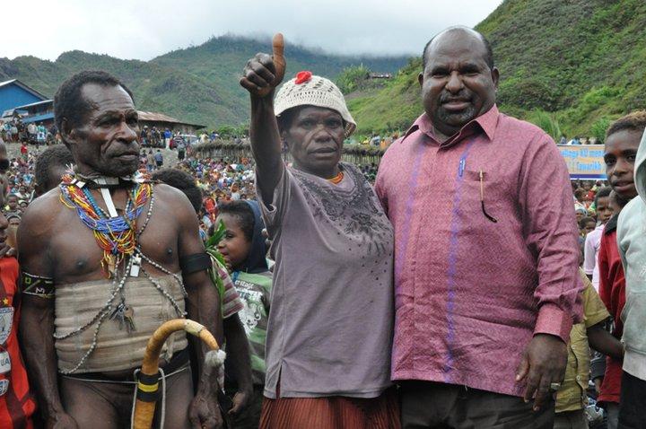 Otsus Papua: Solusi Kesejahteraan Masyarakat Papua dan Papua Barat