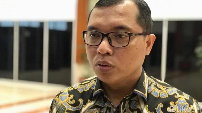 Baleg DPR: Karena Pemerintah Menunda, RUU HIP Otomatis Tak Dibahas