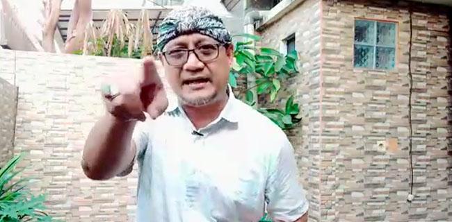 Waspada, Ormas Islam Radikal dan Eks HTI Jadi Aktor di Balik Aksi Penolakan RUU HIP!