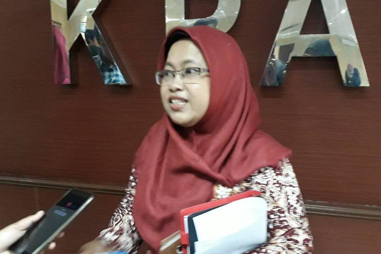 Soal Keterlibatan Anak dalam Demo, KPAI Ingatkan Itu Tak Sama dengan Partisipasi Politik