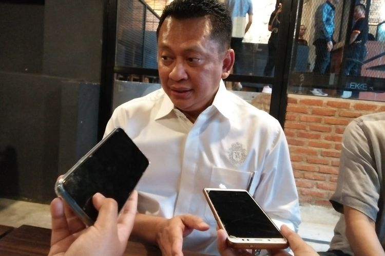 Ketua MPR Setuju Usul Purnawirawan TNI-Polri soal RUU HIP Jadi PIP