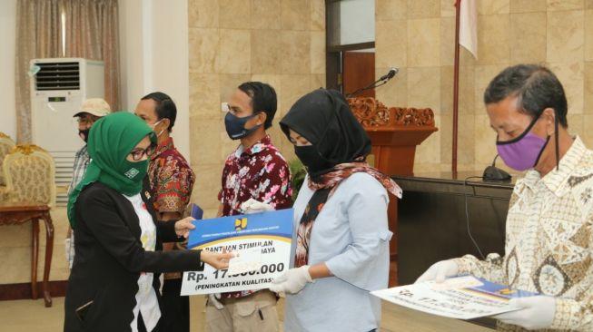 PUPR Bedah 1.823 Rumah di Bogor dengan Alokasi Dana Capai Rp 25,9 Miliar