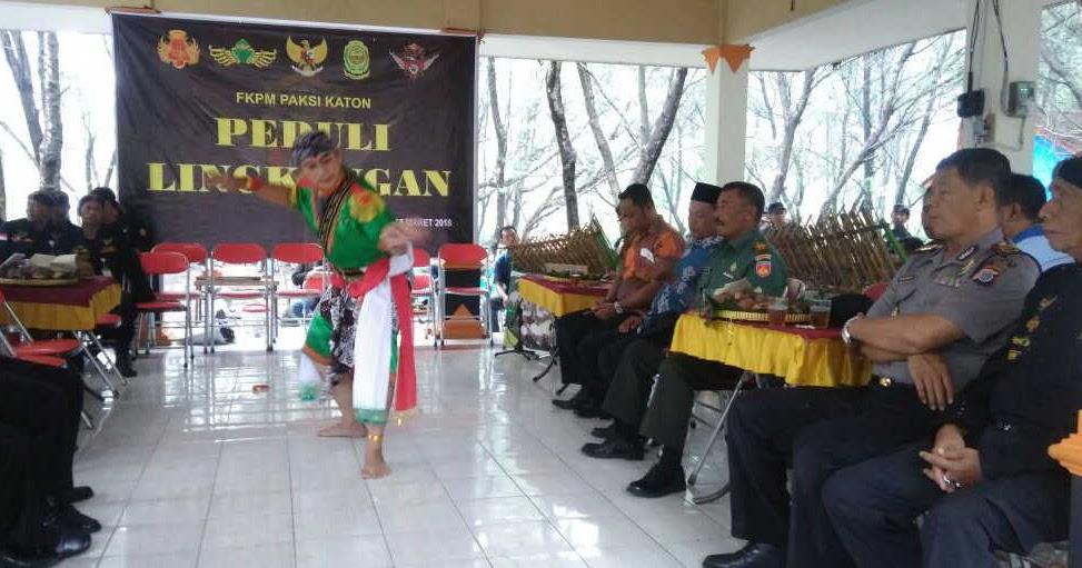 Kembalikan Paksi Katon Pada Khittahnya, Sang Penjaga Budaya Yogyakarta