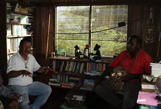 Semangat Pembangunan SDM Papua Diujung Umur UU Otsus
