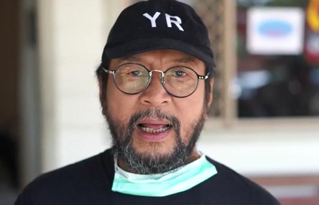 Yorrys Raweyai : Negara jangan kalah dengan KKB