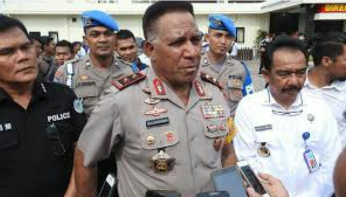 Hindari Provokasi dan Doktrinisasi Anti NKRI, Asrama Papua Harus Ditertibkan