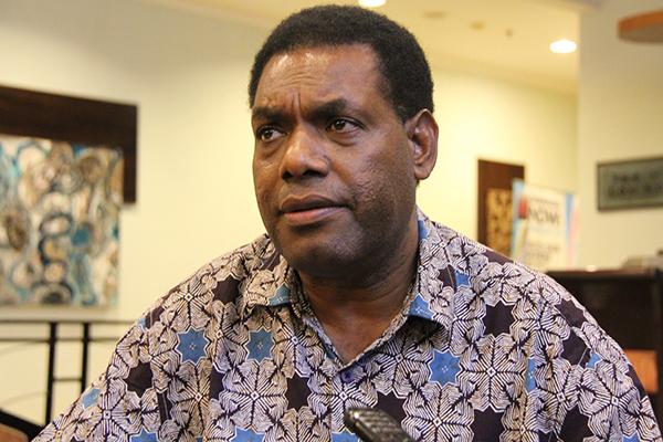 Waket PB PON Papua : Seluruh Bidang Segera Rampungkan Program Perencanaan