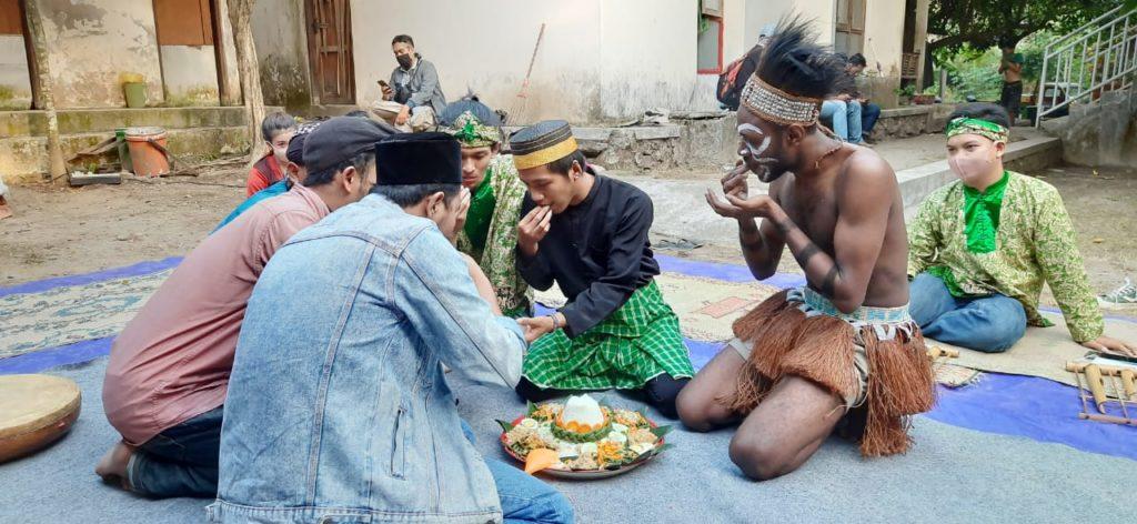 Silaturahmi Budaya, Kikis Tindakan Rasisme