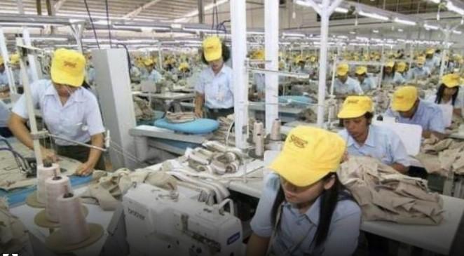 Pengamat: RUU Cipta Kerja Bisa Kerek Kesejahteraan Pekerja