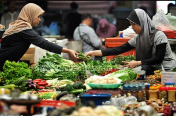 Pemerintah Akan Memberi Bantuan Modal Kerja Untuk Pedagang Kecil