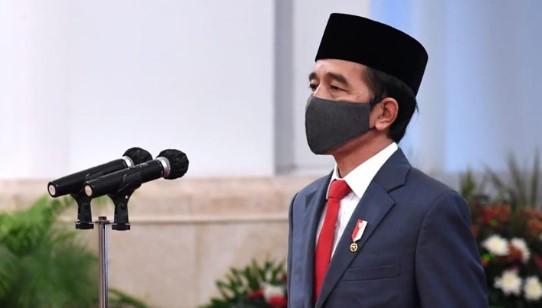 Strategi APBN Jokowi di 2021 Fokus Pemulihan Ekonomi