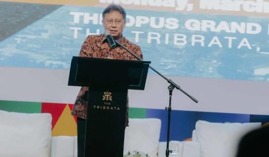 Pemerintah Telah Siapkan Anggaran Vaksin dan Stimulus di RAPBN 2021