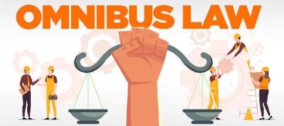 Omnibus Law Ciptakan Lapangan Kerja di Daerah