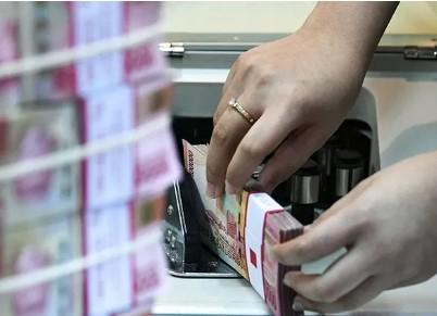 Hoaks, ajakan tarik uang dari bank sebelum situasi sulit