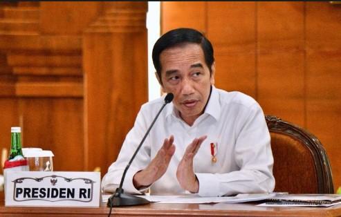 Tolak Bahas RUU HIP, Jokowi Tegaskan PKI Dilarang