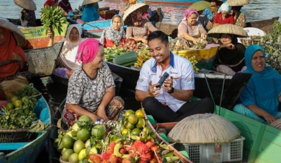 Bikin Hati Tenang, Pemerintah Jamin Kredit Modal Kerja UMKM