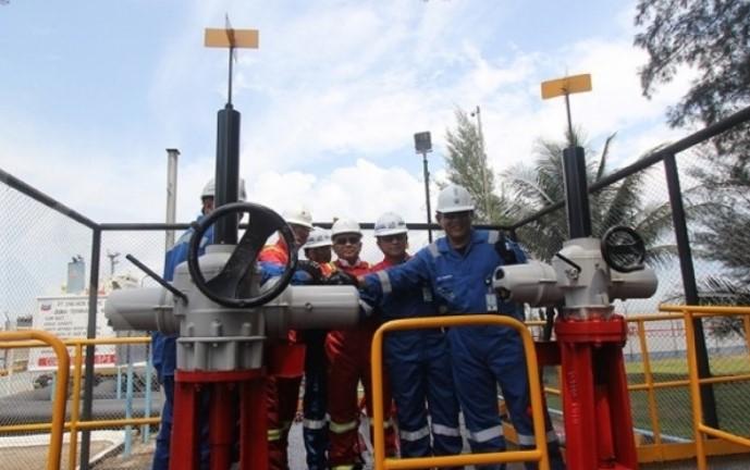 Pemerintah Akan Membiayai Investasi Chevron di Blok Rokan