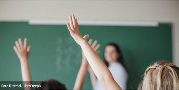 Kemendikbud Buka Pendaftaran Guru Penggerak, Tugasnya Cetak Murid Berkarakter Pancasila