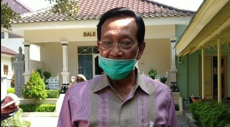 Presiden Jokowi Sebut DIY Terbaik Penanganan Covid-19, Begini Respon Sri Sultan Hamengku Buwono X