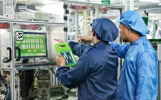 Tingkatkan daya saing, Kemenperin percepat transformasi industri 4.0