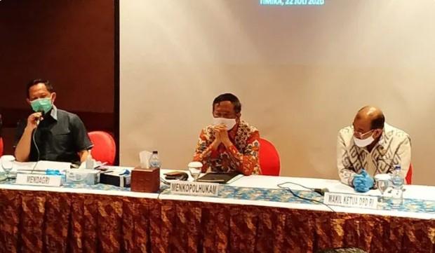 Pemerintah Pusat Beri Sinyal Kuat Perpanjang Otsus Papua 20 Tahun Lagi