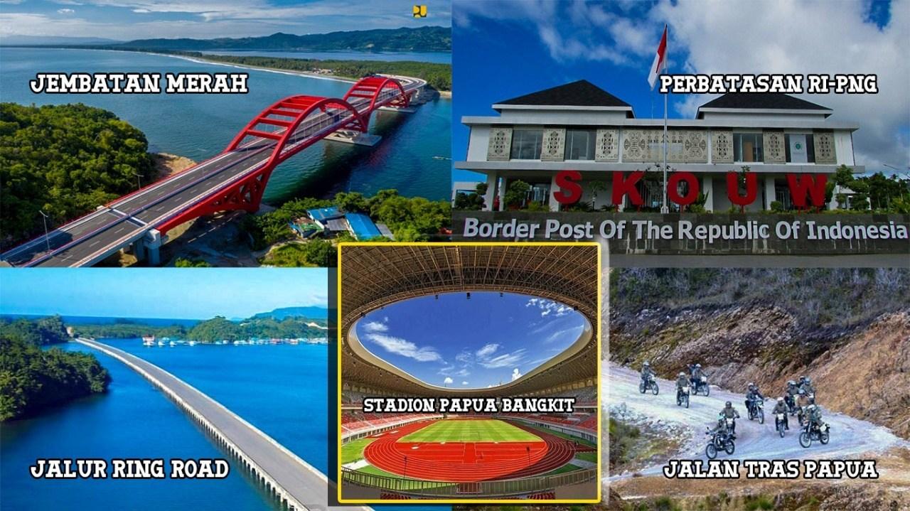 Solusi Papua Sejahtera Itu Otsus