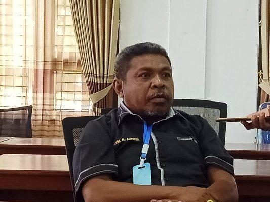 MRP Papua Barat Dukung Langkah Cepat Pemerintah Putus Penyebaran Corona