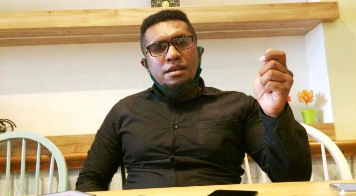 Masyakat Papua Dukung Otsus Jilid II, Ali Kabiay: Itu Demi Kemajuan Papua