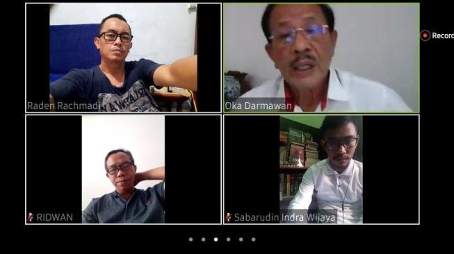 Bali Suarakan Dukungan Bagi Perhelatan PON XX di Papua