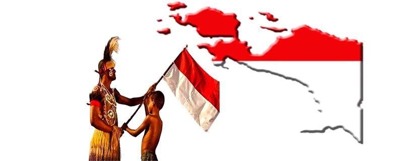 Papua: Satu Kesatuan Dalam Bingkai NKRI