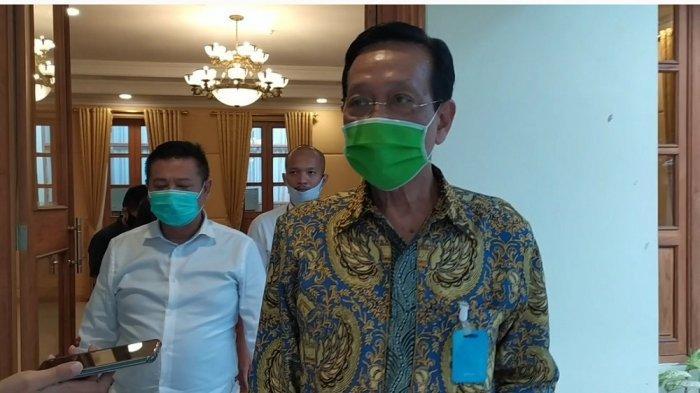 Gubernur DIY Dorong Pilkada yang Berintegritas dan Adanya Penerapan Protokol Kesehatan
