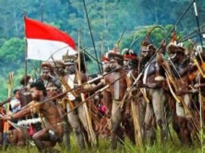 Dunia Akui Papua Bagian dari Integral Indonesia