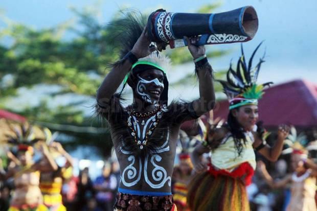 Kualitas SDM Papua Tak Boleh Dipandang Sebelah Mata