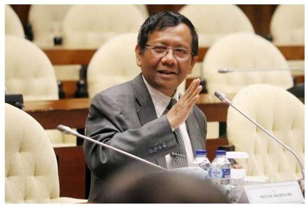 Mahfud MD: Presiden Jokowi Siapkan Inpres Percepatan Pembangunan Papua