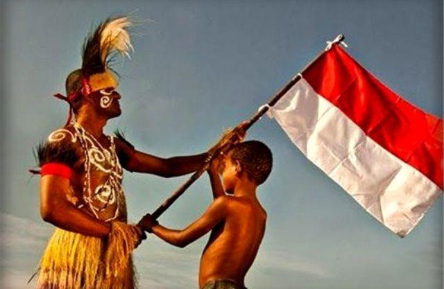 Kapolda Paulus Waterpauw : NKRI Rumah Kita Bersama Termasuk Papua