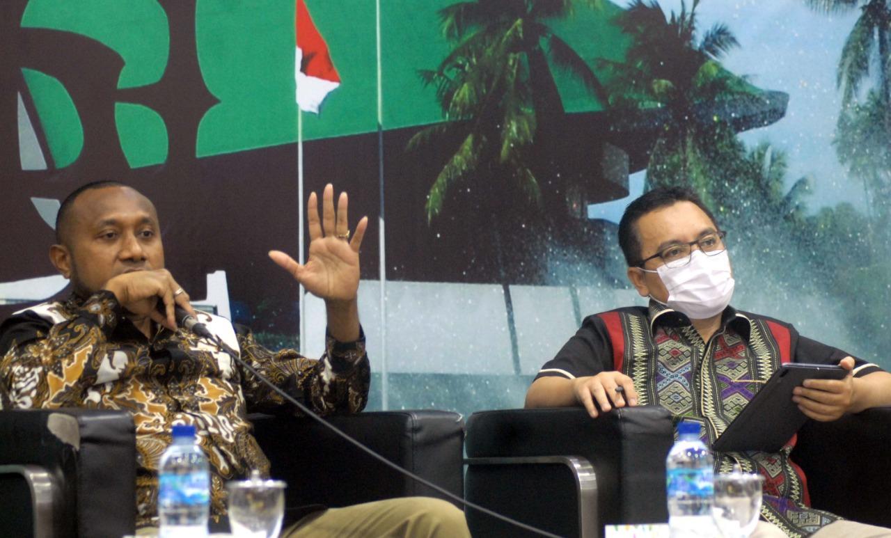 Pemerintah Sudah Kucurkan Rp90 Triliun Dana Otsus Papua, Perlu Revisi UU