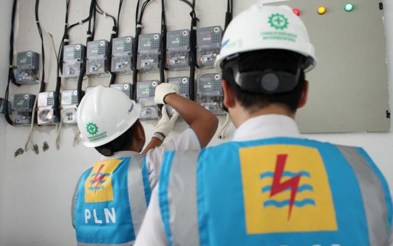 PLN Pastikan Perpanjangan Program Bantuan Listrik Terdampak Covid-19 Tepat Waktu dan Tepat Sasaran