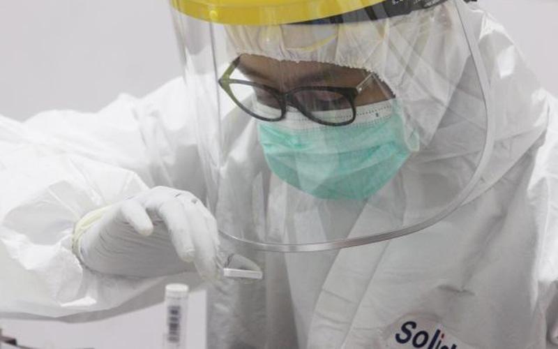Presiden Jokowi Nilai DIY Paling Baik Tangani Covid-19, Ini Tanggapan Pakar UGM.