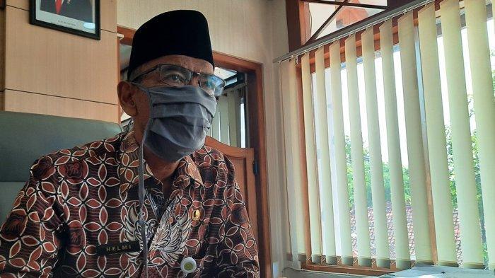 Pemkab Bantul Matangkan Perbub untuk Menindak Pelanggar Protokol Kesehatan