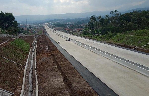 PUPR: Tol Banda Aceh-Sigli dan Manado-Bitung Siap Beroperasi