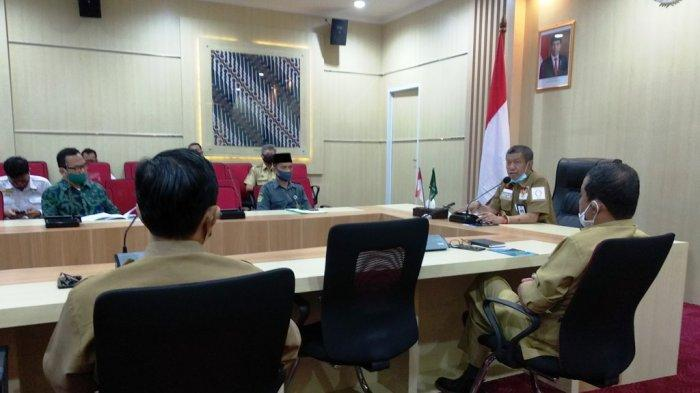Walikota Yogya Imbau Penyelenggaraan Idul Adha Taati Protokol COVID-19