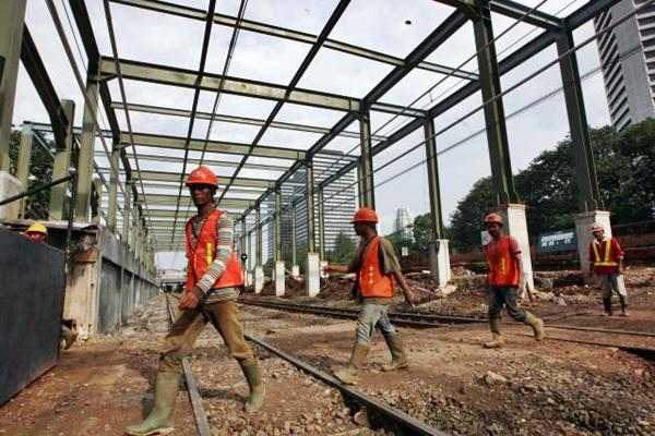 Omnibus Law Dinilai Lindungi Pekerja Lokal