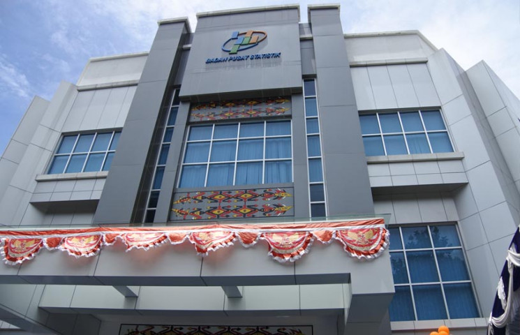 Pertumbuhan Ekonomi Papua Sentuh Rp48,03 Triliun