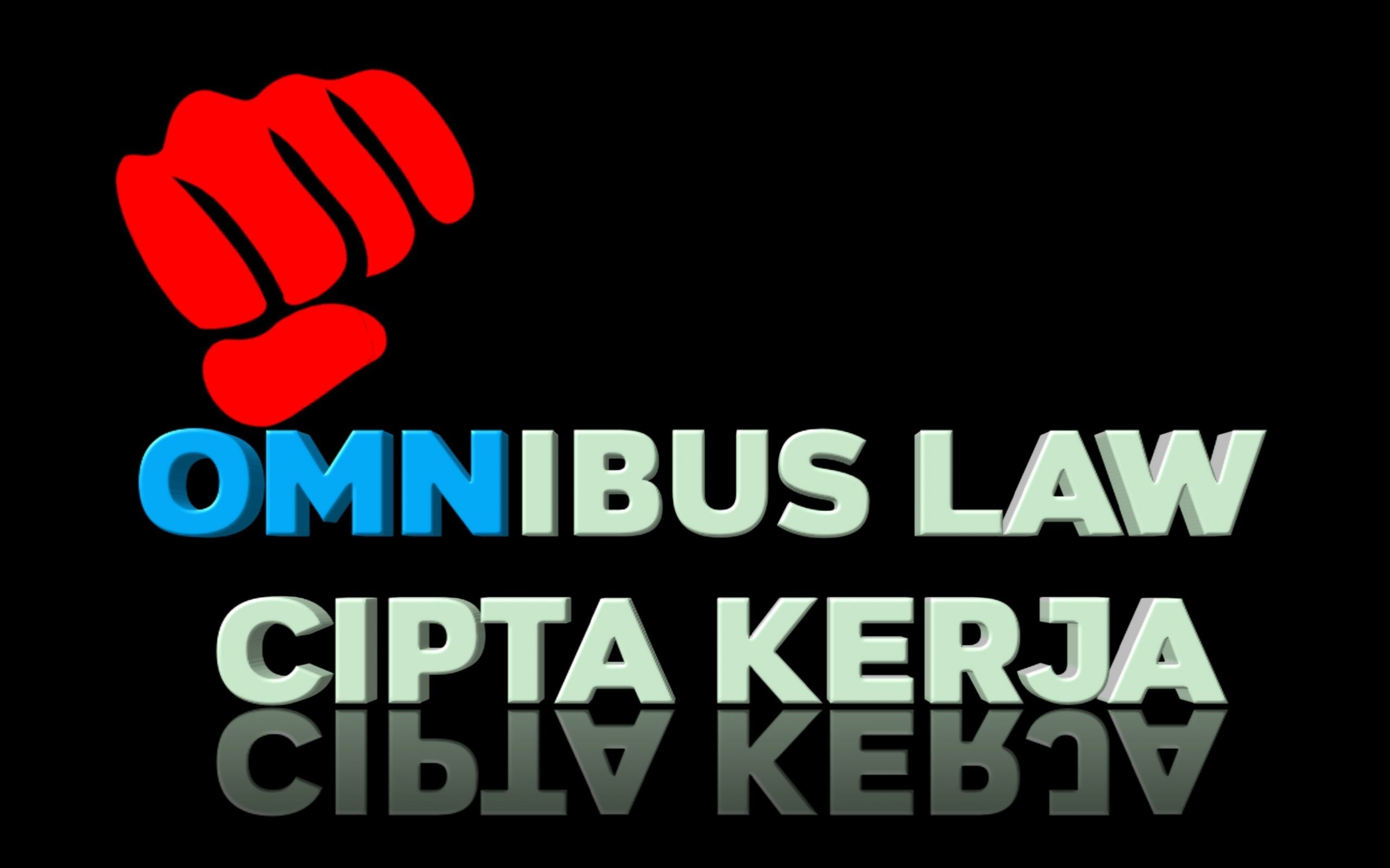 Sofyan Djalil: Omnibus Law, Solusi Ekonomi Setelah Pandemi